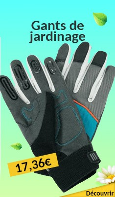 Gants De Jardinage