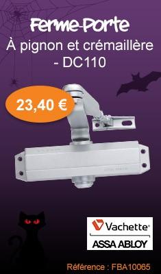 Ferme-Porte Vachette DC110