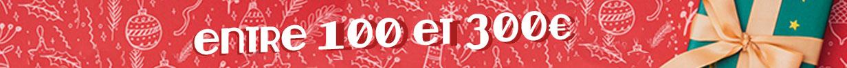 Boutique de Noël - Budget moyen