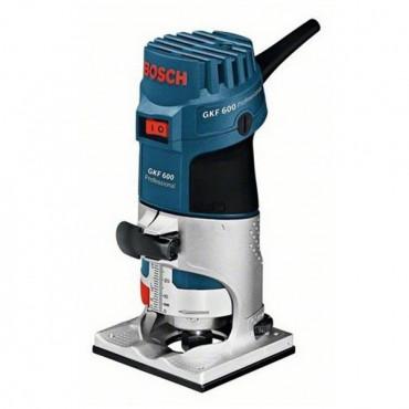 Affleureuse de paume BOSCH GKF 600 Professional - 060160A100