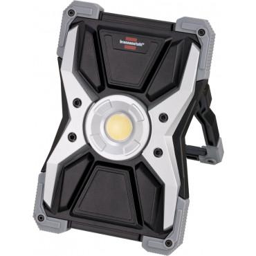 Projecteur portable LED Rufus BRENNENSTUHL 3000MA rechargeable USB IP65 - 1173110100
