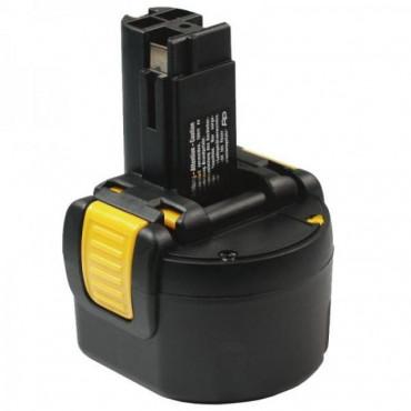 Batterie 9,6V 3Ah Ni-MH pour Bosch AKKU POWER - P266