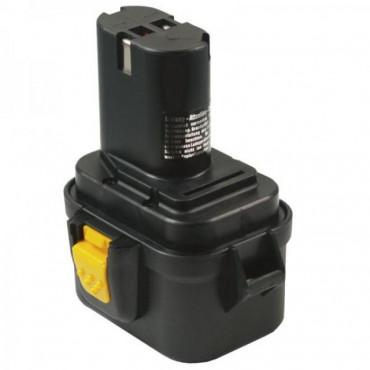Batterie Pour Makita 9,6V 3Ah Ni-MH AKKU POWER - P556