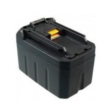 Batterie Pour Makita 24V 2Ah Ni-Mh AKKU POWER - P5205