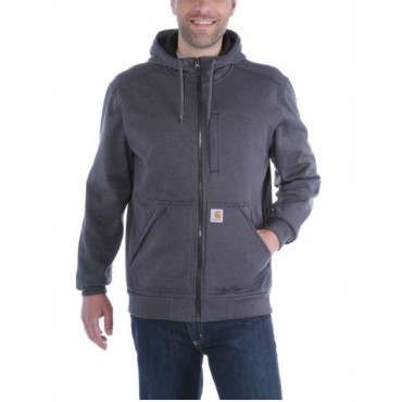 Sweat capuche Wind Fighter Hooded CARHARTT - S1 101759