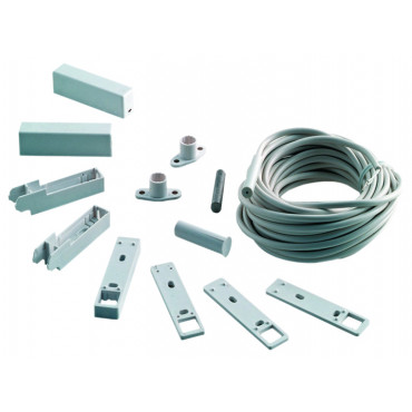 Contact magnétique 10390 NO INTEGRAL SYSTEME Câble 6 m - 10556