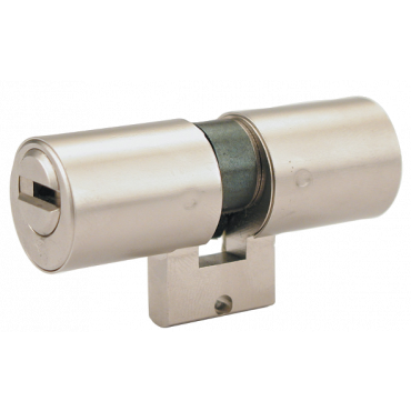 Cylindre adaptable MUL-T-LOCK CABRI 262S+ - 66 mm - 3 Clés