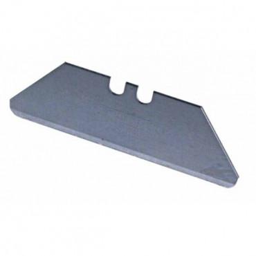 Lames de couteau de sécurité STANLEY bouts biseautés et carte de 5 lames - 0-11-914