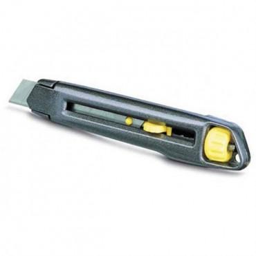 Cutter Interlock STANLEY 18 mm - 1-10-018