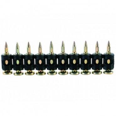Boîte 500 Tampons C6-25 mm + Gaz P700 pour Pulsa700 SPIT - 046320
