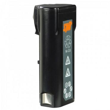 Batterie SPIT - 6 V Ni-Cd - Pour PULSA 700 - 334000
