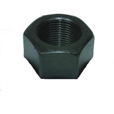 Ecrou espagnolette TORBEL Noir - 765010