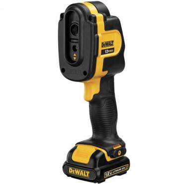Caméra à imagerie thermique DEWALT 10,8 V - DCT416S1
