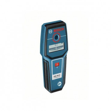 Détecteur de métaux GMS 100 M BOSCH Professional - 0601081100