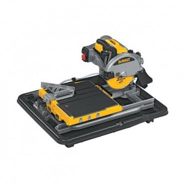 Scie à matériaux DEWALT 250 mm - D24000