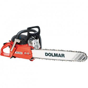 Tronçonneuse thermique DOLMAR Pro 2 temps 72,6 cm3 50 cm - PS7310-50