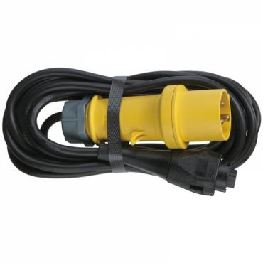 Câble Quick Lok 4 m - UK 110V MILWAUKEE - 4932373510
