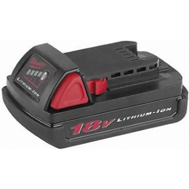 Batterie C18B 18V 1.5Ah MILWAUKEE - 4932352002