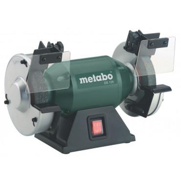 Touret à meuler METABO DS125 - 200W Ø125mm - 619125000