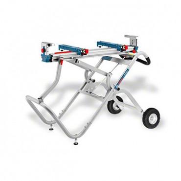 Piètement roulant et de travail BOSCH GTA 2500W Professional  - 0601B12100