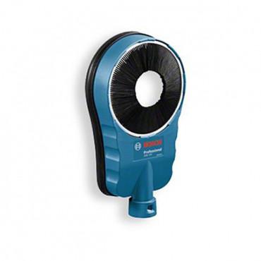Système d'aspiration BOSCH Pour outil SDS MAX GDE 162 - 1600A001G8