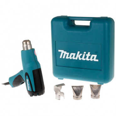 Décapeur thermique MAKITA 1600 W - HG5012K