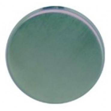 Paire de rosace Inox 304 Balsac / Vabre / Vallon / Valady INOX IMPORT - Borgne - U19/L19/V19 - 246