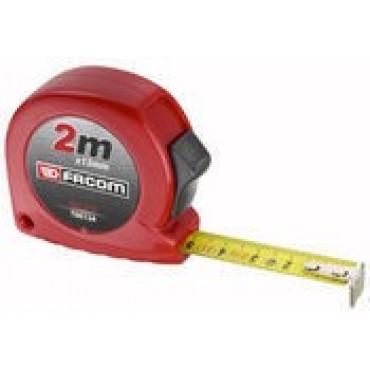 Mesure 2 mètre avec blocage FACOM - 893.213