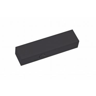 Ferme-porte TS83 DORMA - Noir - Sans bras - Force 2 à 6 - 38010119
