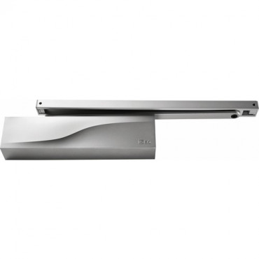 Ferme-porte ISEO IS115 - Bras coulisse - Force 2-4 - 375150013