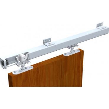 Garniture avec rail Cadett MANTION SA - CADETT185