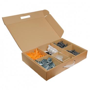 Coffret Classic Box KNAPP - K301