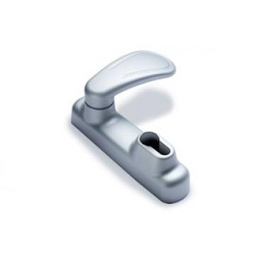 Manoeuvre extérieure prédisposée pour le cylindre blanc 9010 - FAPIM - 8572I