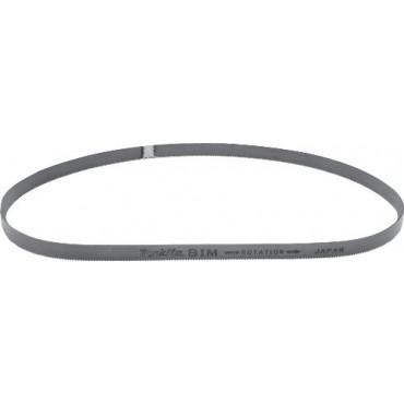 Lame de scie MAKITA pour scie à ruban - PVC, métal, acier - B-40543