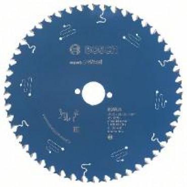 Lame de scie circulaire Expert for Wood Ø30mm - 235 x 30 x 2,8 mm, 48 - 2 608 644 065