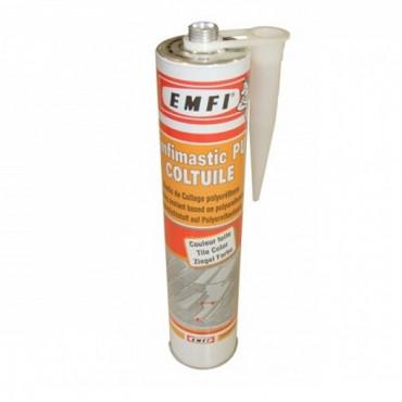 Mastic PU EMFI Tuile - Cartouche de 300 ML - 7D088DE015