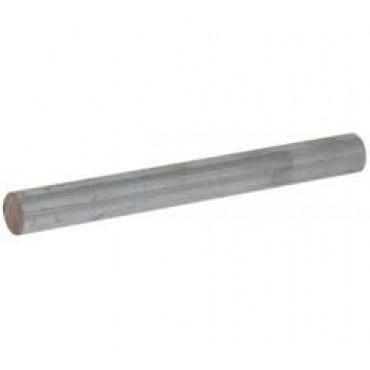 Tringle galvanisée pour OL90 GEZE - Ø 8 mm - L.3000 mm - 16591
