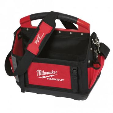 Sac de transport Packout 40 cm MILWAUKEE - 4932464085