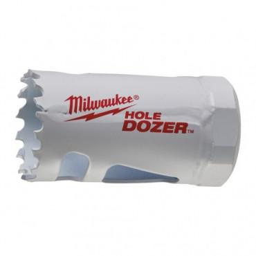 Scie cloche Hole Dozer MILWAUKEE - 30 mm - 49560057