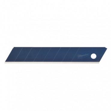 Distributeur 10 lames sécables MILWAUKEE - 18 mm - 48229118