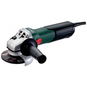 Meuleuse d'angle METABO W 9-125 900W 125 mm - 600376000