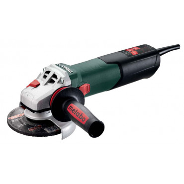 Meuleuse d'angle METABO W 12-125 1250W 125 MM - 600398000