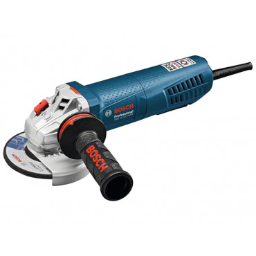 Meuleuses angulaires BOSCH 125 MM 1500W GWS 15-125 CIEPX - 0601796306