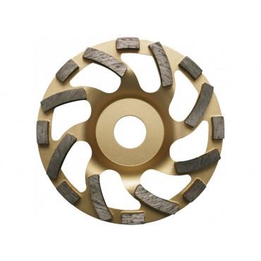 Disque diamant à surfacer MILWAUKEE Ø 125 mm - 4932430081