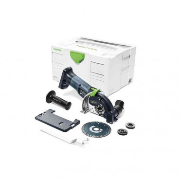 Meuleuse DSC 18-125 FH Li EB-Basic FESTOOL - sans batterie ni chargeur - 575759