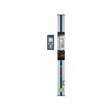 Télémètre laser BOSCH GLM 80 + Rallonge R60 Professional - 0601072301