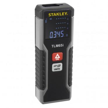 Télémètre laser STANLEY TLM65 PRO-20M - STHT1-77354