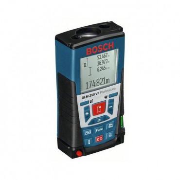 Télémètre laser GLM 250 VF BOSCH Professional - 0601072100