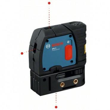 Laser 3 points BOSCH GPL 3 Professional - 0601066100