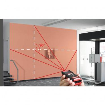 Télémètre laser LDM50 MILWAUKEE - 4933447700
